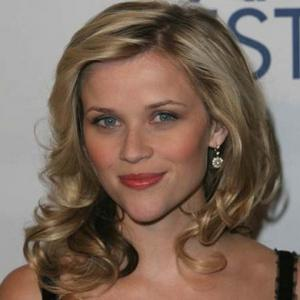 Reese Witherspoon Admits She Isn't Perfect