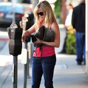 Reese Witherspoon Blasted By Elephant Fart
