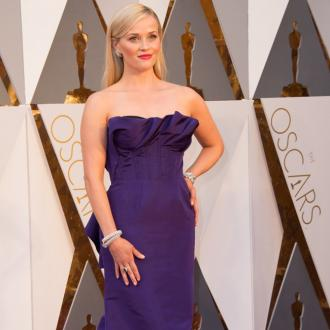 Reese Witherspoon: Hollywood's tough on women