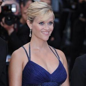 Reese Witherspoon Excited About Pregnancy