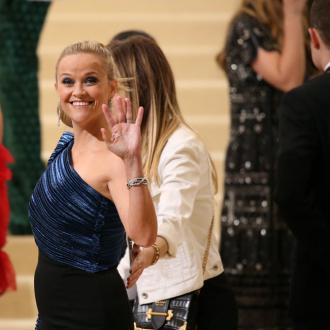 Reese Witherspoon: 'Fashion doesn't have to be serious'
