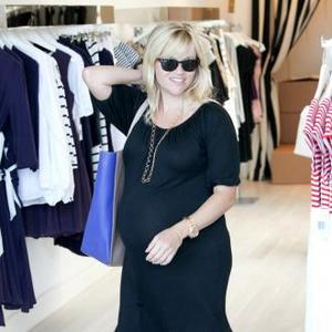 Reese Witherspoon Expecting A Boy