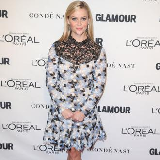Reese Witherspoon relies on daughter's advice