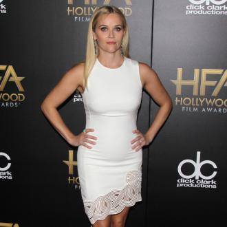 Reese Witherspoon encouraging women to be 'ambitious'