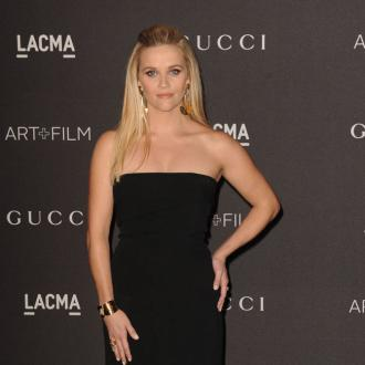 Reese Witherspoon Not Grown Up In First Marriage