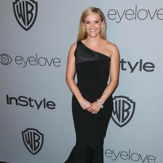 Reese Witherspoon 'cried 16 times' after Golden Globes win