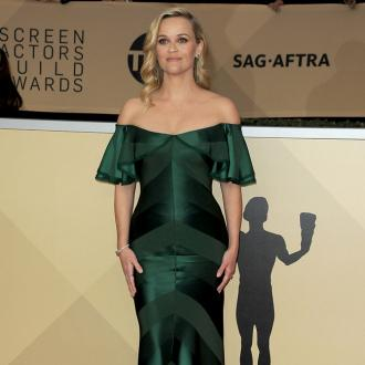 Reese Witherspoon calls on Hollywood to support female filmmakers