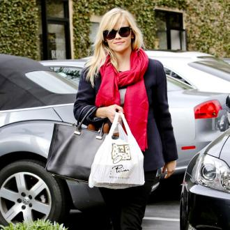 Reese Witherspoon Leads Tributes To Late Kate Spade