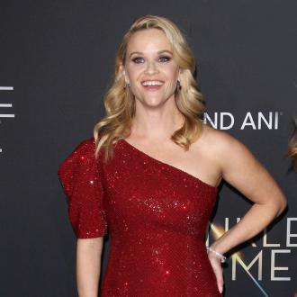 Reese Witherspoon: 'I love brightly coloured lipstick'