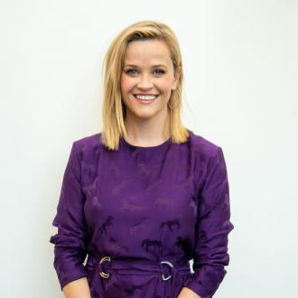 Reese Witherspoon's tribute to Oprah Winfrey