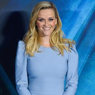 Reese Witherspoon has never been happier