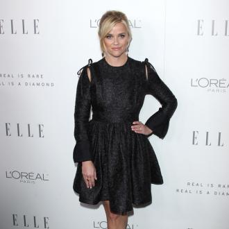 Fearless: Reese Witherspoon isn't scared of dying
