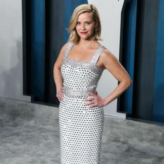 Reese Witherspoon mistaken for Carrie Underwood