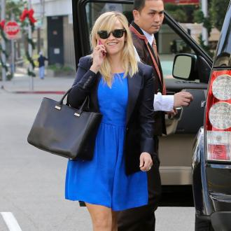Reese Witherspoon Has 'Perfect Baby'