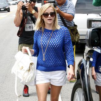 Reese Witherspoon Ready To Go Wild