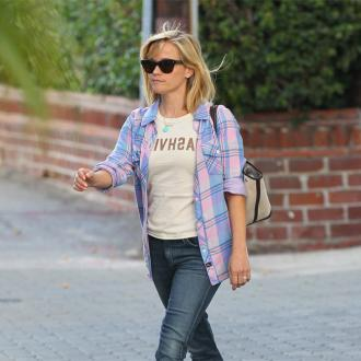 Reese Witherspoon Names Lifestyle Brand Draper James