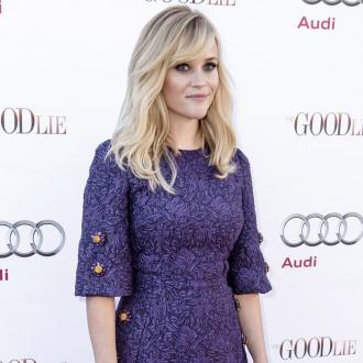 Reese Witherspoon: Daughter Hates My Sex Scenes