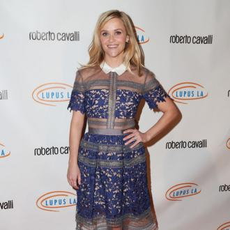 Reese Witherspoon: Hollywood is centuries behind on gender equality