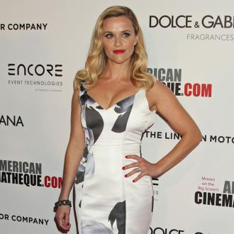 Reese Witherspoon Wanted Heroin Role To Revamp Image