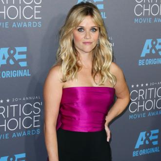 Reese Witherspoon Is 'Having So Much Fun'