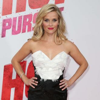 Reese Witherspoon's daughter acts like mother