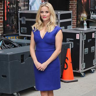 Reese Witherspoon: I love spending time with my husband