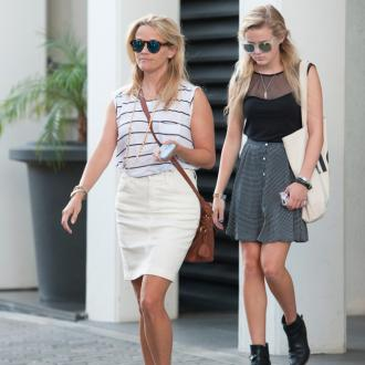 Reese Witherspoon Celebrates Daughter's 16th Birthday