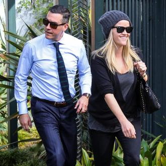 Reese Witherspoon Has 'Great Chemistry' With Husband