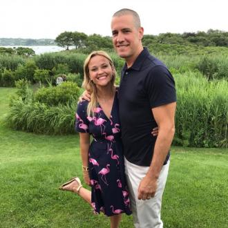 Reese Witherspoon praises husband on his birthday