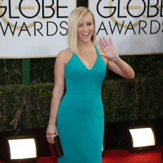 Reese Witherspoon's Golden Globes Dress Inspired By A Dream
