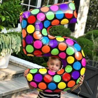 Reese Witherspoon celebrates son's fifth birthday