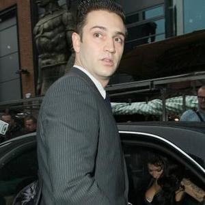 Reg Traviss Charged With Rape