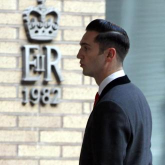 Reg Traviss: Rape Claim Was Lowest I've Been