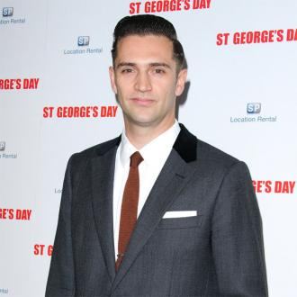 Reg Traviss Furious About Being Cut From Amy Winehouse Biopic