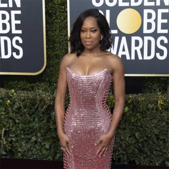 Regina King won't get 'caught up' in awards season