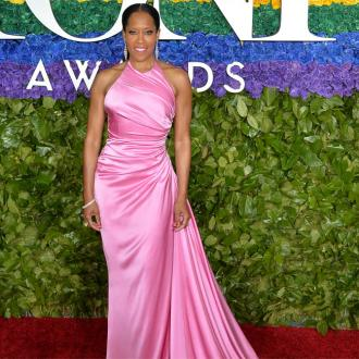 Regina King Intimidated By Stage