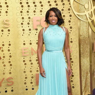 Regina King to star in and produce Shirley