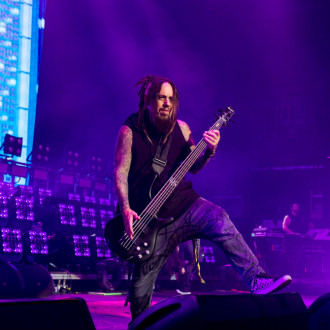 Korn's Fieldy to take hiatus from the group to work on 'bad habits'