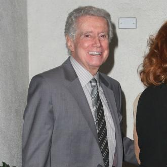 TV host Regis Philbin dies at 88