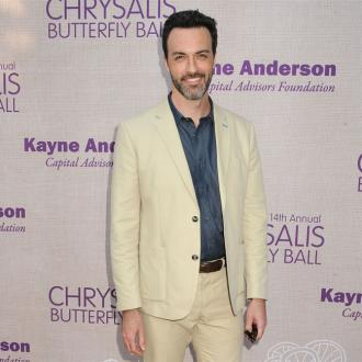 Reid Scott to be a dad again
