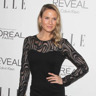 Renée Zellweger was 'bored' before acting break