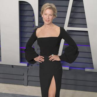 Renée Zellweger's different sense of responsibility
