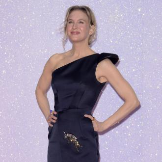 Renee Zellweger reached out to Liza Minnelli