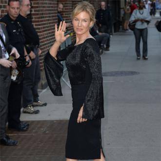 Renee Zellweger was cast in Judy because of her 'fragility'