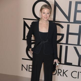 Renee Zellweger 'obsessed' with Jennifer Lawrence