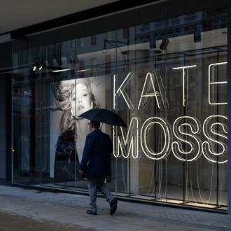 Kate Moss will open new Reserved store this week