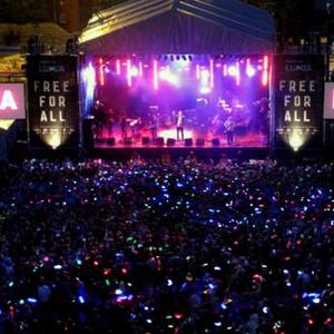 Reverend And The Makers Open Tramlines