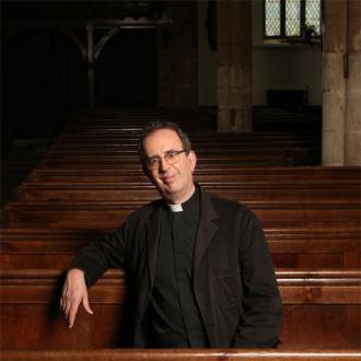 Richard Coles Would Reform The Communards For Charity