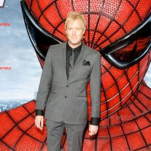 Rhys Ifans: Spider-man Is A Generation Spokesperson