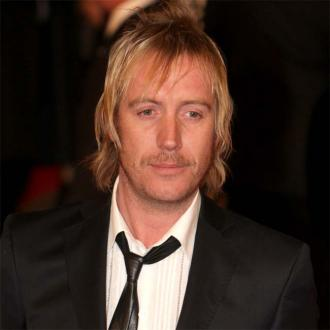 Rhys Ifans brands seal hunting as 'inhumane'